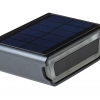 Black Rydon bicycle light solar dutch design